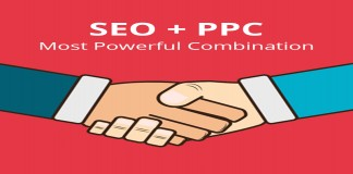 Most powerful combination of SEO and PPC